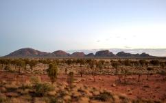 Sonnenaufgang - Australien